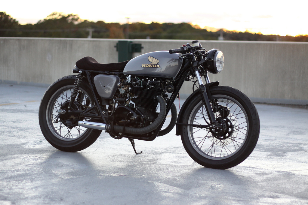 119 best cafe racer images on pinterest | cafe racers, motorcycles
