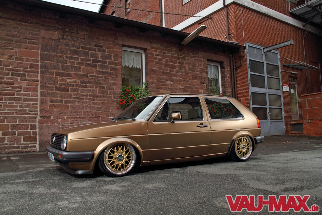 golf mk1 hd wallpaper