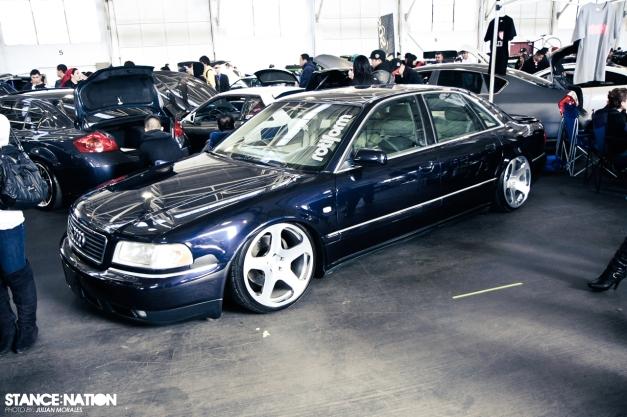 Widebody Acura Tl