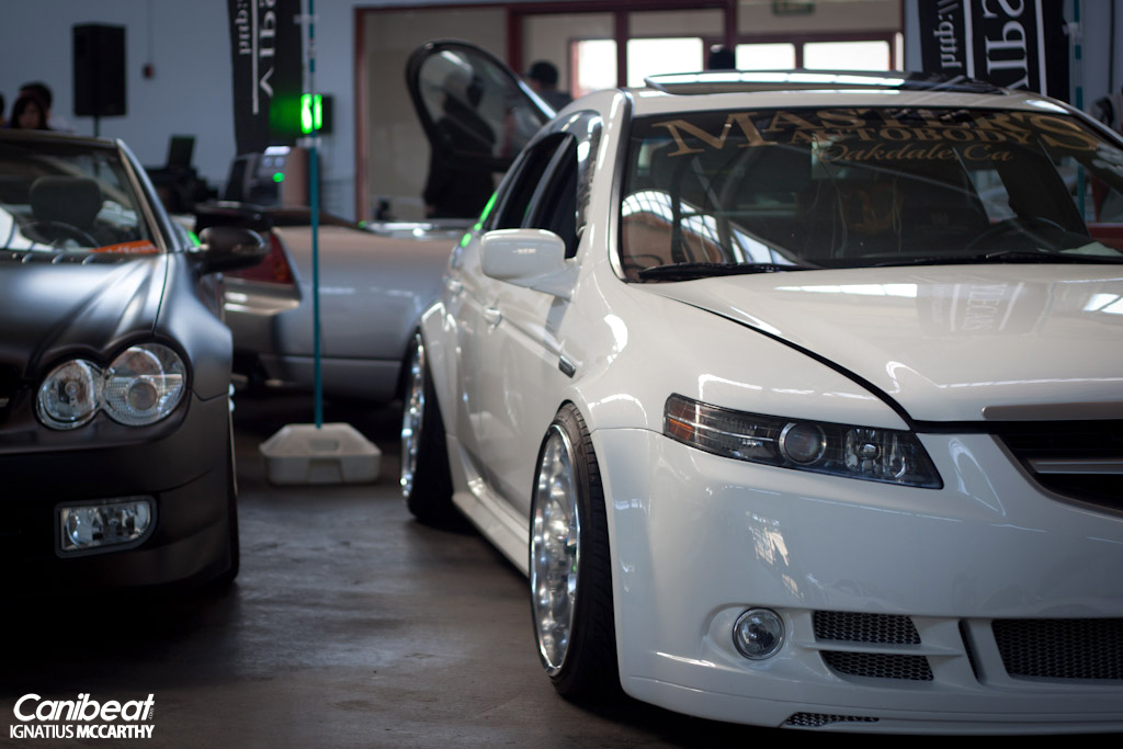 Acura Tl Wheels >> widebody acura tl | True Driving