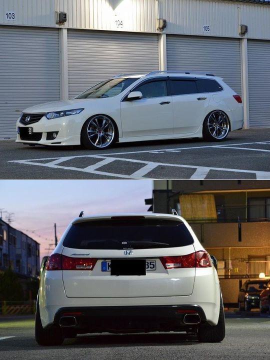 Acura Tsx Wagon For Sale >> wagon | True Driving